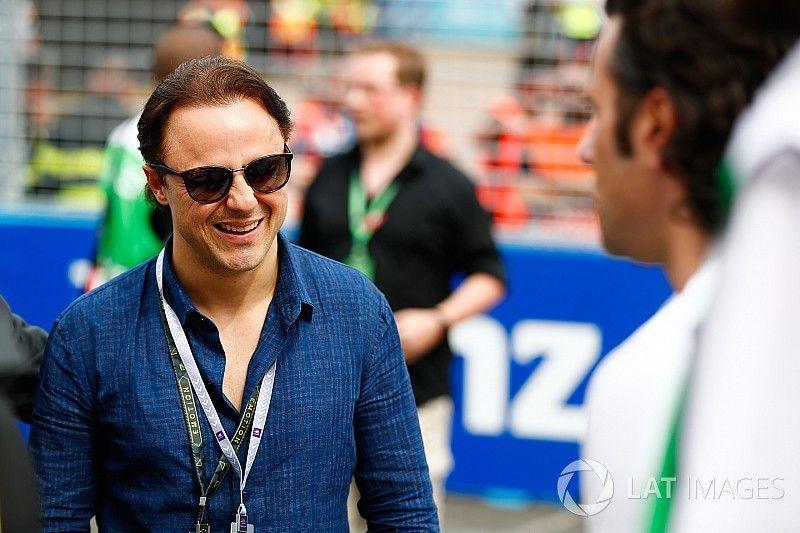 Mahindra, ¿futuro equipo de Massa en Fórmula E?