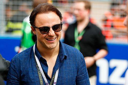 """Massa: """"¡Salí de Williams en el momento justo!"""""""