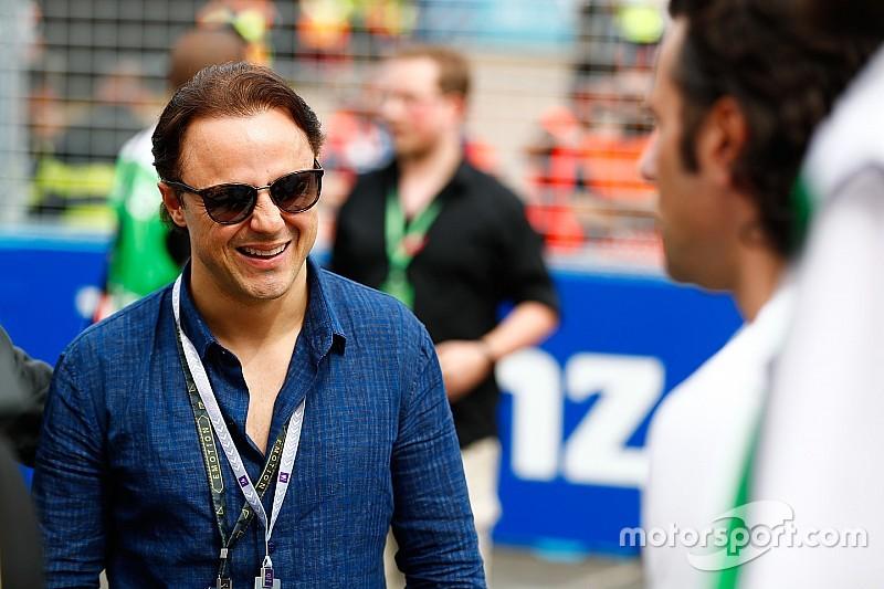 Massa wil karting in 2024 op Olympische Spelen hebben