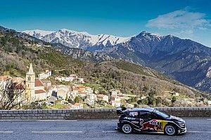 WRC、最高峰クラスにハイブリッド&電気システム導入を検討中
