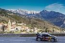 Le WRC cherche à se tourner vers l'hybride et l'électrique