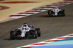 Williams refuse d'accabler ses pilotes pour son manque de performance