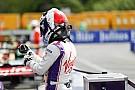 Формула E е-Прі Рима: Розенквіст подарував Бьорду другу перемогу у сезоні