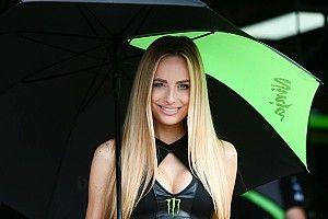 Fotogallery: ecco le grid girl della tappa di Brno del Mondiale Superbike