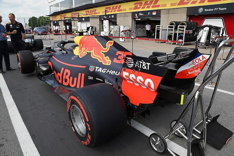 """A Renault körbeudvarolta a Red Bullt: """"Velünk bajnokok lehetnek a következő két évben"""""""