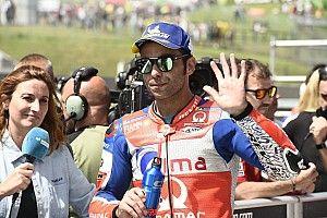 Petrucci wordt vervanger van Lorenzo bij Ducati