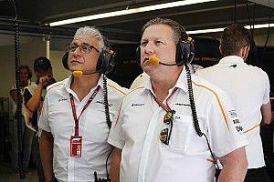 Analyse: McLaren op een kruispunt