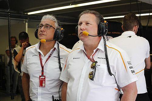 A McLaren imádná, ha újra a Honda motorjait használhatná
