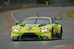 Aston Martin krijgt klein duwtje in de rug door nieuwste BoP