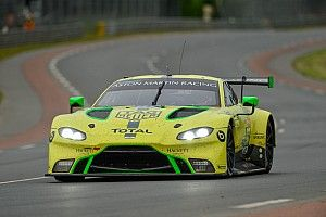 La nouvelle BoP profite à Aston Martin