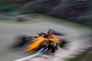 Galería: la primera jornada del GP de Canadá 2018, en imágenes