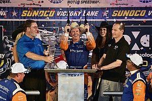 IndyCar Texas: Dixon grijpt de macht in het kampioenschap