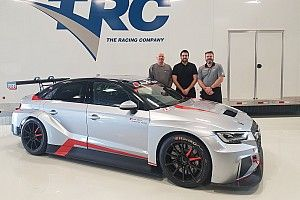 The Racing Company to enter the Pirelli World Challenge