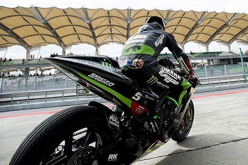 Tech 3 ушла от Yamaha из-за отсутствия заводской поддержки для Зарко