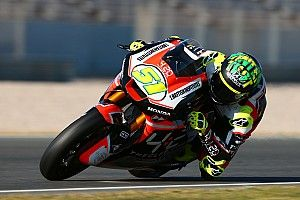 Técnico campeão com Rossi trabalhará com Granado em 2018