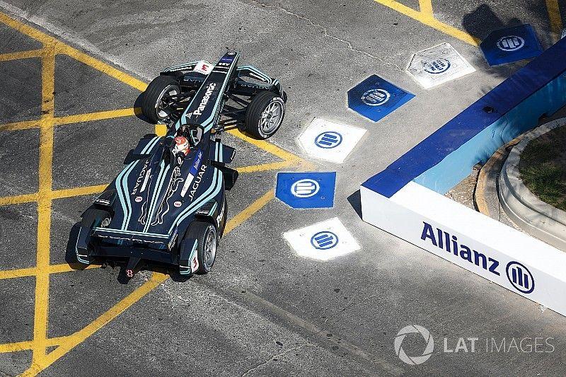 Nelson Piquet Jr. quiere subir al podio en México