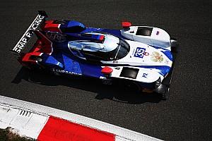 Ле-Ман Новость Ньюи и Нато войдут в состав третьего экипажа SMP Racing в Ле-Мане
