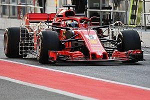 """Vettel: """"Lo hecho en Barcelona no es relevante para Mónaco"""""""