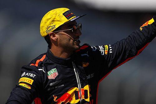 """Ricciardo ne veut pas être """"irrespectueux"""" envers Red Bull"""
