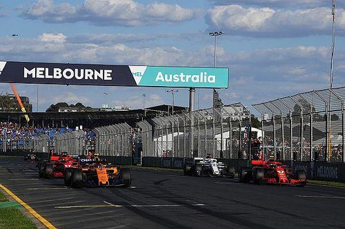 """شبكة """"نيتفليكس"""" تستعدّ لعرض سلسلة وثائقية ضخمة حول الفورمولا واحد في 2019"""
