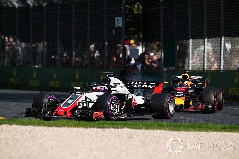 F1 vindt nu al oplossingen voor inhaalprobleem