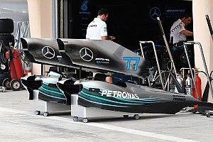 Verstappen nem tartaná fairnek azt, ha betiltanák a Mercedes partimódját