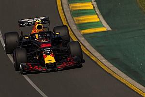 Formula 1 Intervista Red Bull: si spera in una qualifica bagnata per contrastare la Mercedes