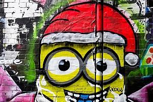 Формула 1 Топ список Галерея: мурали, карикатури та інше образотворче мистецтво Ф1 2017 року