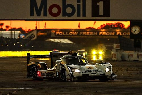 Sebring 12h: Hr 9 – Action Express steals lead back from Taylors