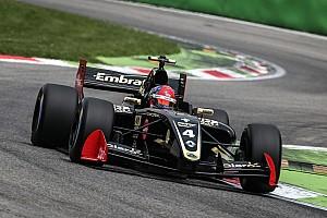 فورمولا  V8 3.5 تقرير التجارب التأهيليّة فورمولا 3.5: فيتيبالدي الأسرع في التجارب التأهيليّة الثانية في مونزا