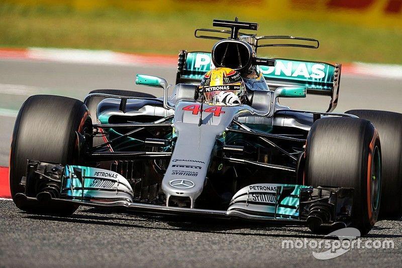 【F1】スペインGP決勝速報:ハミルトン2勝目。アロンソは12位で完走