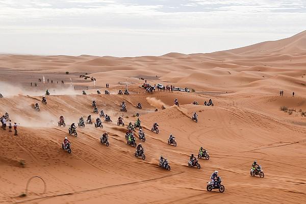 El Rally Merzouga 2018 cuenta con 132 inscritos y el regreso de KTM y Honda