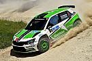 WRC WRC: Scandola e Skoda Italia puntano a correre al Rally di Finlandia!