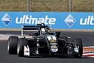 F3-Euro Eriksson retoma el liderato de la F3 con una nueva victoria en Hungría