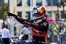 Formula 1 Ricciardo negli ultimi 4 GP ha fatto più punti di Hamilton e Vettel!