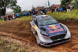 Championnats - Ogier et M-Sport menacés par Neuville et Hyundai