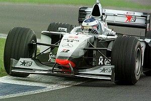 معرض صور: كيف فاز هاكينن بأوّل ألقابه في الفورمولا واحد