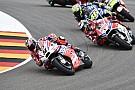 MotoGP Ducati s'attend à avoir un jour moins de motos satellites