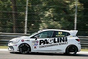 A Monza una pole a testa per Nicola Rinaldi e Gustavo Sandrucci