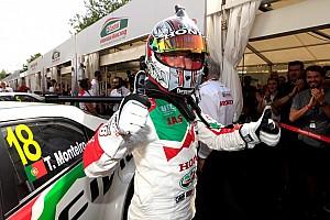 WTCC レースレポート 【WTCC】ポルトガル決勝:道上トラブルで初のPPスタートを活かせず