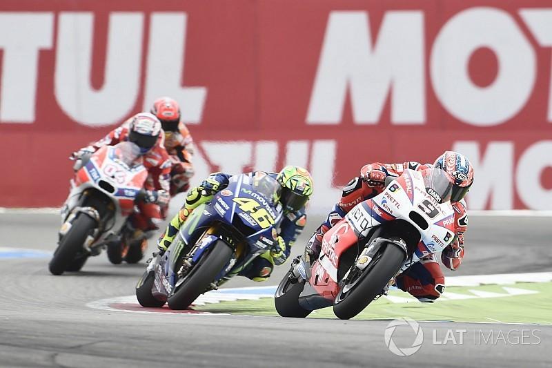 Analisi MotoGP: la svolta tricolore può far sognare in grande