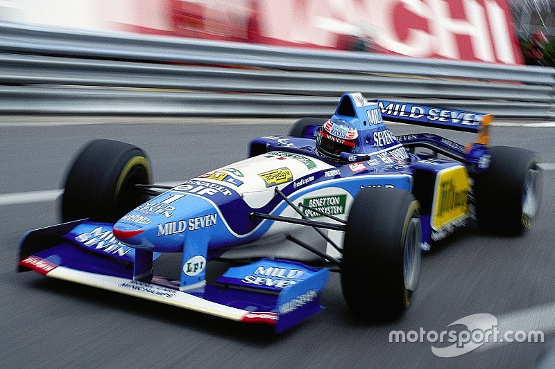 Gallery: All 91 of Michael Schumacher's F1 wins