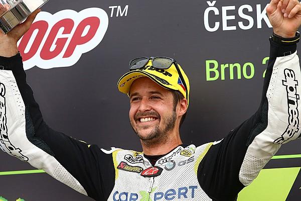 【MotoGP】Moto2のルティ、来季よりマルクVDSからMotoGP参戦決定