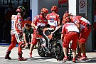Lorenzo culpa Ducati por troca de moto desastrada em Brno