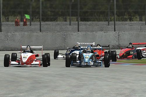 La FFSCA revient lundi soir en direct sur Motorsport.com!