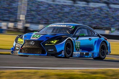 Cindric among 3GT Racing's 2017 endurance lineup