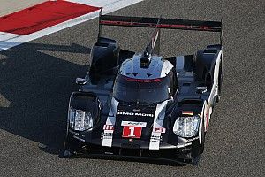 Bahrain WEC: Porsche maintains advantage ahead of qualifying