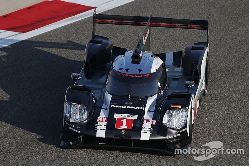 WEC в Бахрейні: Porsche утримують перевагу перед кваліфікацією