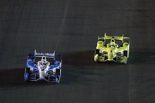 IndyCar: Pagenaud schäumt nach Newgarden-Manöver in St. Louis