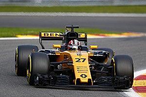 Hulkenberg le pide a Renault que siga mejorando el coche
